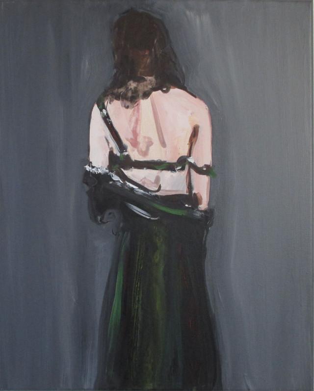 schilderij door Lilian Eliens